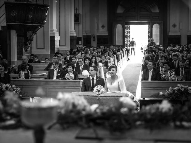Il matrimonio di Andrea e Emanuela a Sciacca, Agrigento 20