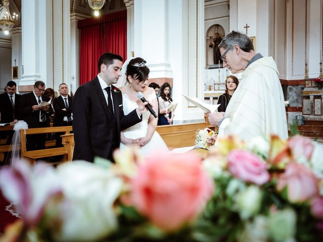 Il matrimonio di Andrea e Emanuela a Sciacca, Agrigento 21