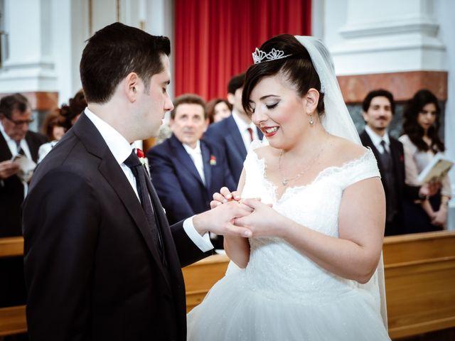 Il matrimonio di Andrea e Emanuela a Sciacca, Agrigento 22