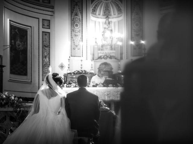 Il matrimonio di Andrea e Emanuela a Sciacca, Agrigento 23