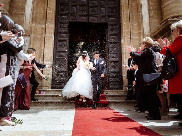 Il matrimonio di Andrea e Emanuela a Sciacca, Agrigento 24
