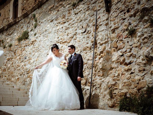 Il matrimonio di Andrea e Emanuela a Sciacca, Agrigento 27