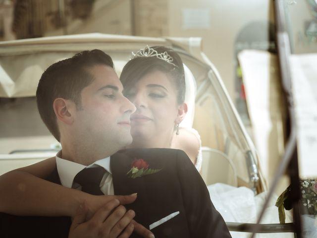 Il matrimonio di Andrea e Emanuela a Sciacca, Agrigento 28