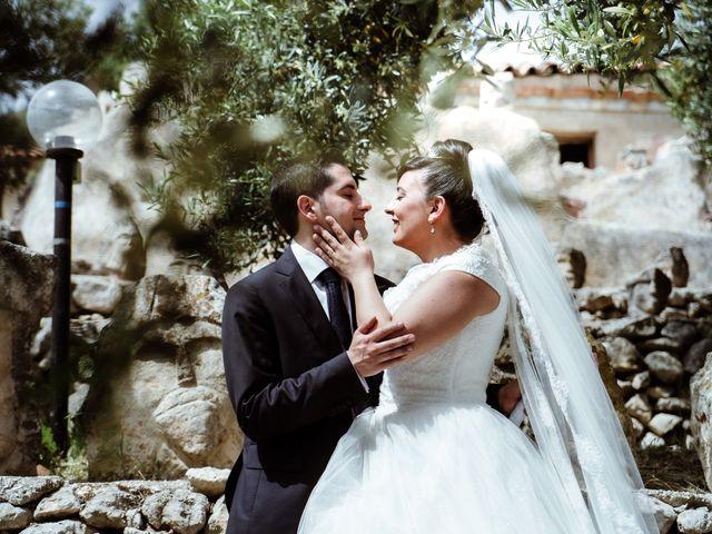 Il matrimonio di Andrea e Emanuela a Sciacca, Agrigento 30