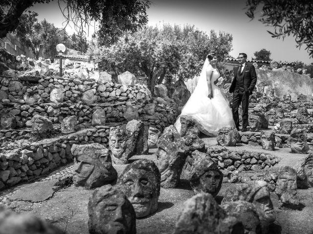 Il matrimonio di Andrea e Emanuela a Sciacca, Agrigento 31