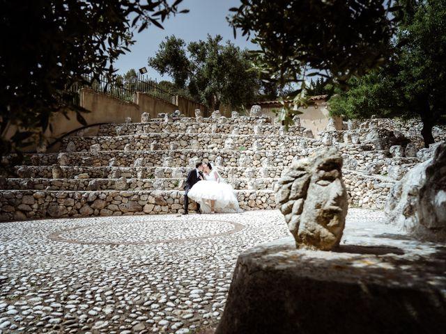 Il matrimonio di Andrea e Emanuela a Sciacca, Agrigento 33