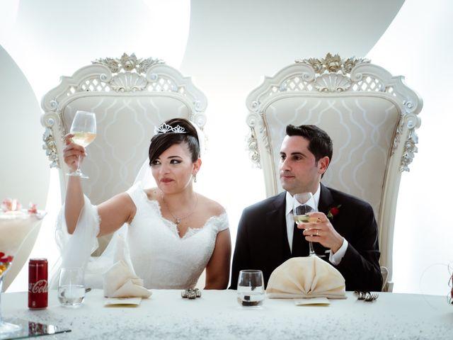 Il matrimonio di Andrea e Emanuela a Sciacca, Agrigento 34