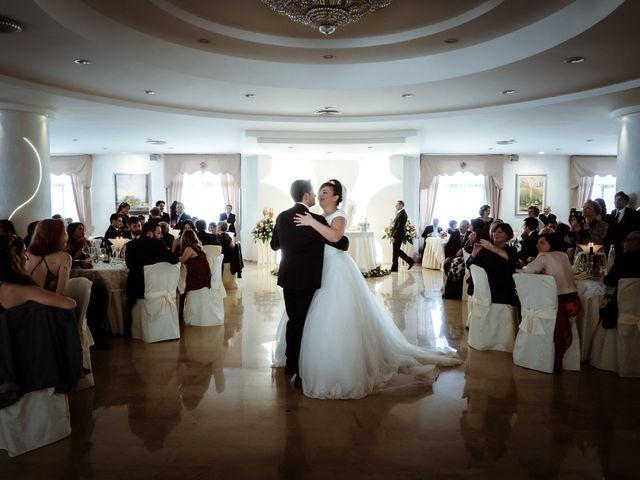 Il matrimonio di Andrea e Emanuela a Sciacca, Agrigento 35