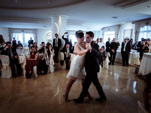 Il matrimonio di Andrea e Emanuela a Sciacca, Agrigento 36