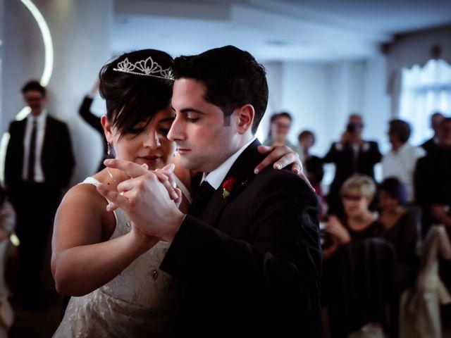 Il matrimonio di Andrea e Emanuela a Sciacca, Agrigento 37