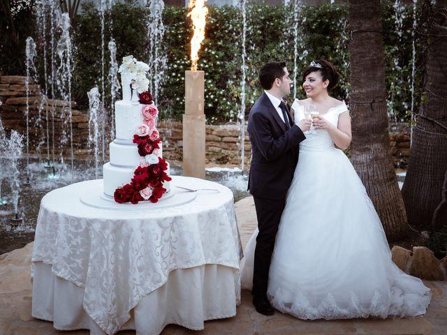 Il matrimonio di Andrea e Emanuela a Sciacca, Agrigento 40