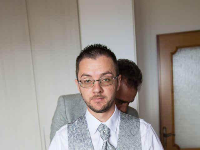 Il matrimonio di Alessandro e Sara a Bollengo, Torino 4