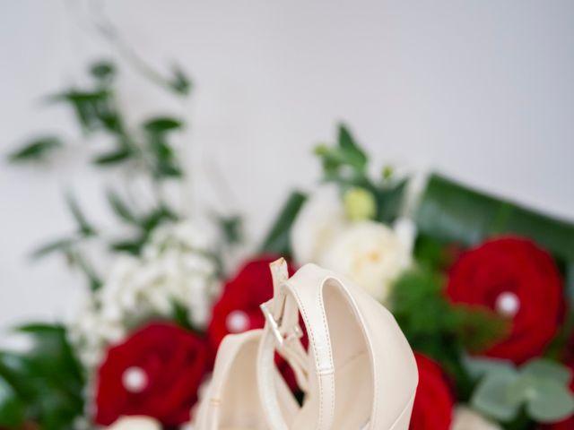 Il matrimonio di Alessandro e Sara a Bollengo, Torino 6