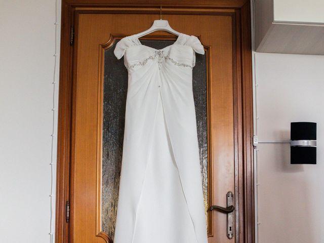 Il matrimonio di Alessandro e Sara a Bollengo, Torino 10