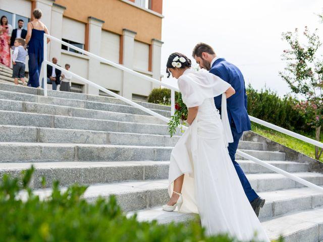 Il matrimonio di Alessandro e Sara a Bollengo, Torino 16