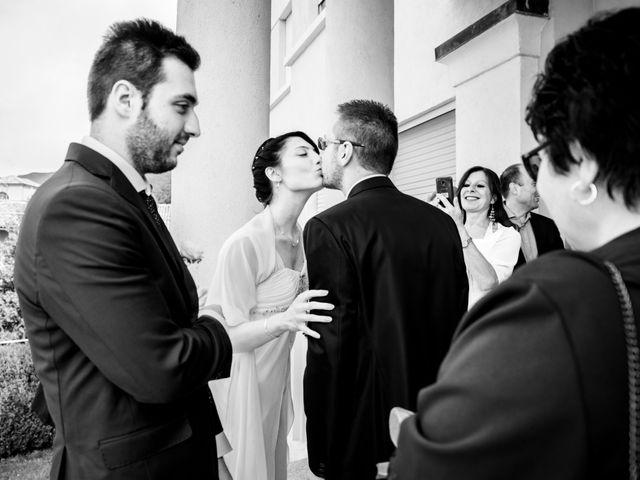 Il matrimonio di Alessandro e Sara a Bollengo, Torino 17