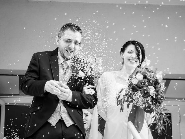 Il matrimonio di Alessandro e Sara a Bollengo, Torino 18