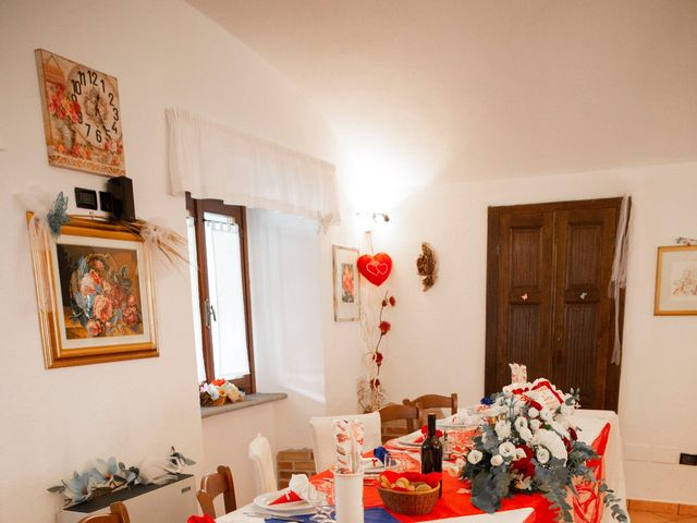 Il matrimonio di Alessandro e Sara a Bollengo, Torino 26