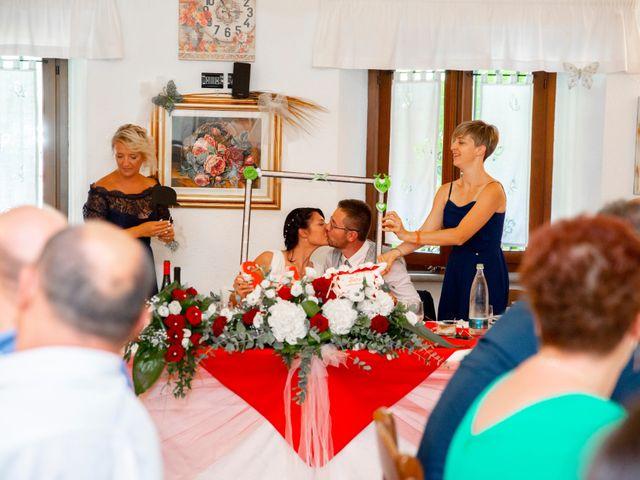 Il matrimonio di Alessandro e Sara a Bollengo, Torino 29