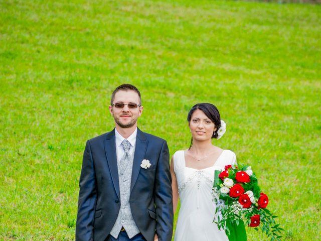 Il matrimonio di Alessandro e Sara a Bollengo, Torino 34