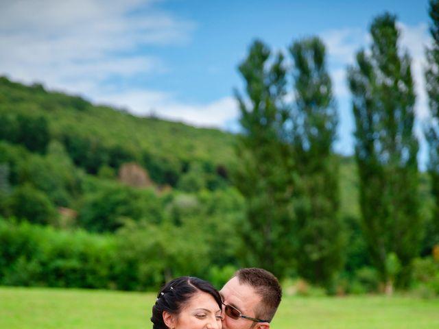 Il matrimonio di Alessandro e Sara a Bollengo, Torino 36
