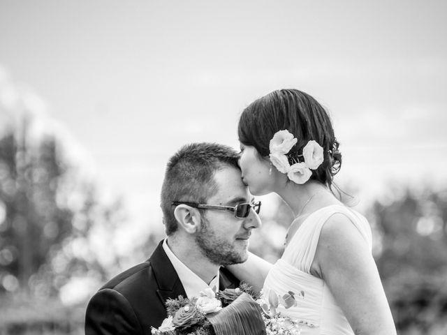 Il matrimonio di Alessandro e Sara a Bollengo, Torino 38