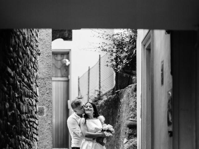 Il matrimonio di Nina e Sergiu a Modena, Modena 3