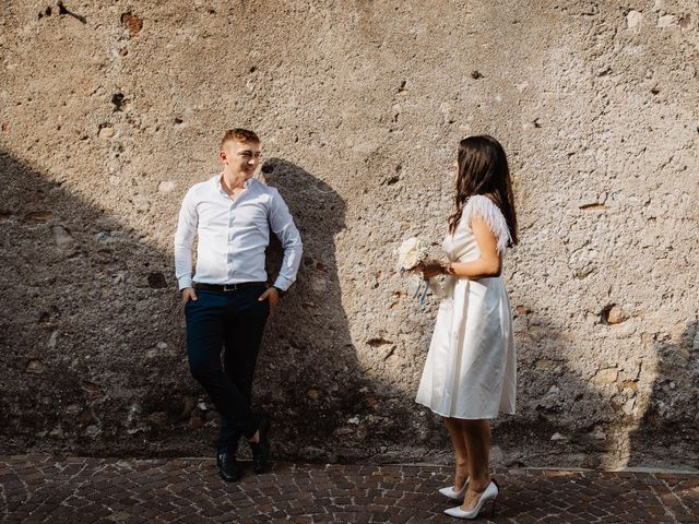 Il matrimonio di Nina e Sergiu a Modena, Modena 1