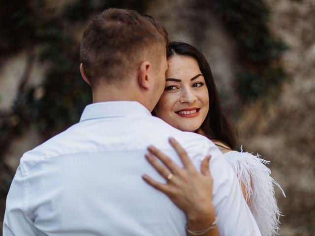 Il matrimonio di Nina e Sergiu a Modena, Modena 2