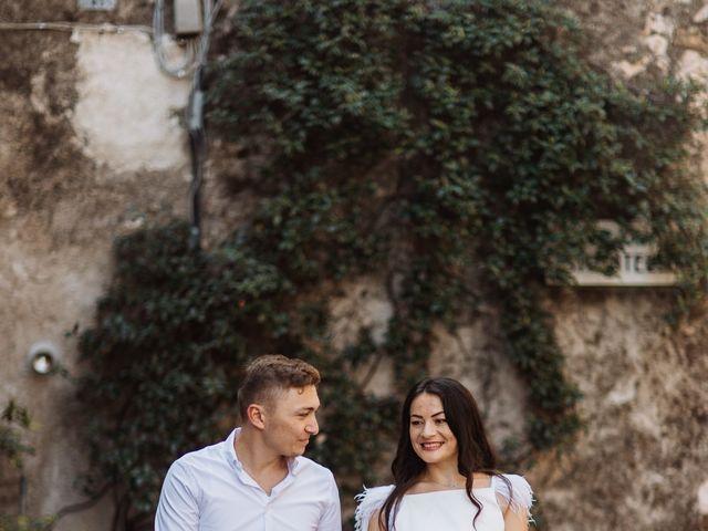 Il matrimonio di Nina e Sergiu a Modena, Modena 4