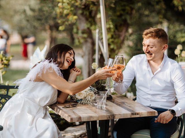 Il matrimonio di Nina e Sergiu a Modena, Modena 9