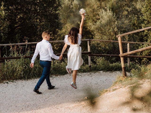 Il matrimonio di Nina e Sergiu a Modena, Modena 11
