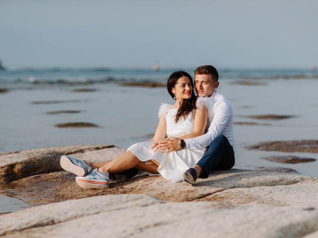 Il matrimonio di Nina e Sergiu a Modena, Modena 12