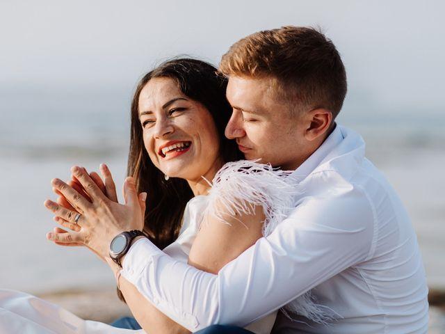 Il matrimonio di Nina e Sergiu a Modena, Modena 13