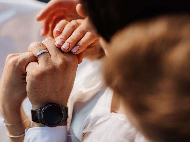 Il matrimonio di Nina e Sergiu a Modena, Modena 14