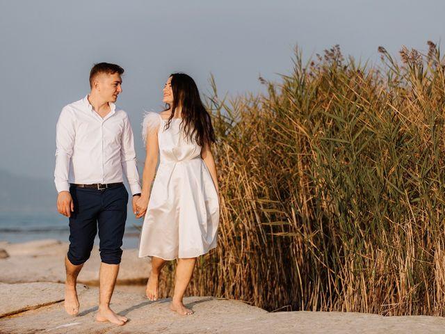 Il matrimonio di Nina e Sergiu a Modena, Modena 18