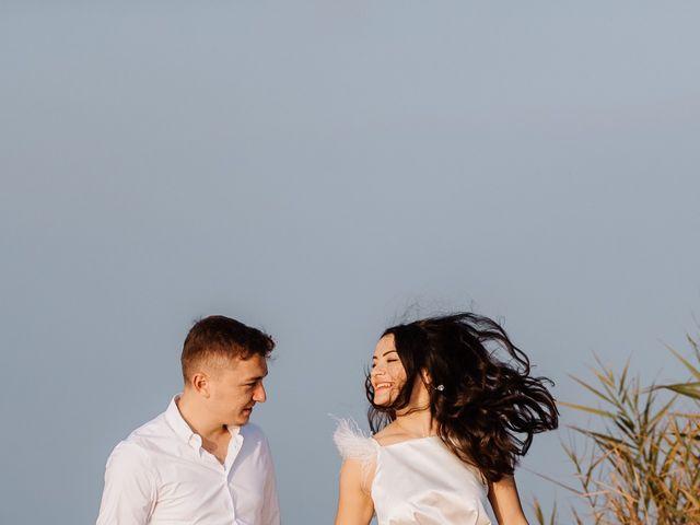 Il matrimonio di Nina e Sergiu a Modena, Modena 20