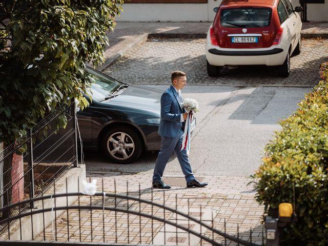 Il matrimonio di Nina e Sergiu a Modena, Modena 44