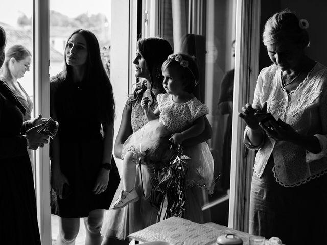 Il matrimonio di Nina e Sergiu a Modena, Modena 46
