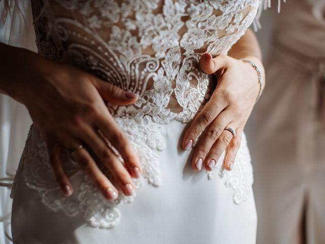 Il matrimonio di Nina e Sergiu a Modena, Modena 51