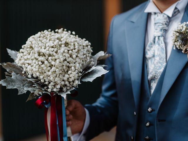 Il matrimonio di Nina e Sergiu a Modena, Modena 55