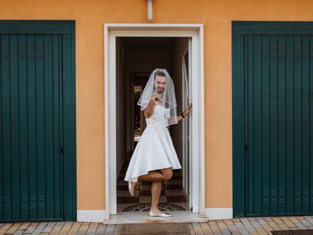 Il matrimonio di Nina e Sergiu a Modena, Modena 56