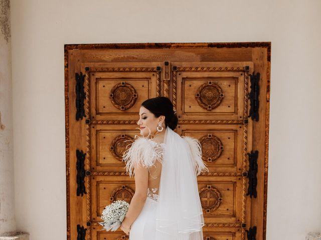 Il matrimonio di Nina e Sergiu a Modena, Modena 67