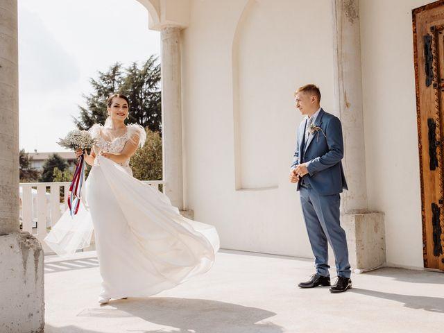 Il matrimonio di Nina e Sergiu a Modena, Modena 70