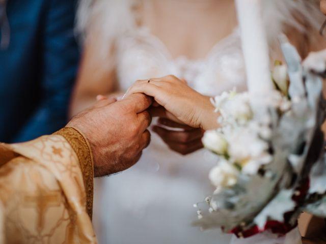 Il matrimonio di Nina e Sergiu a Modena, Modena 78