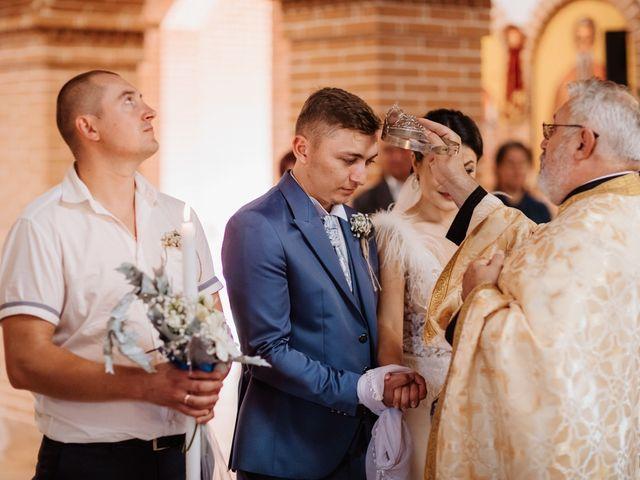 Il matrimonio di Nina e Sergiu a Modena, Modena 80