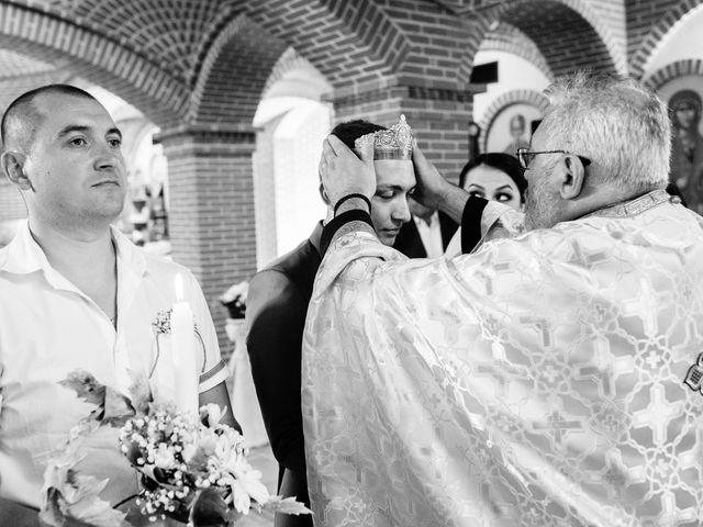 Il matrimonio di Nina e Sergiu a Modena, Modena 81
