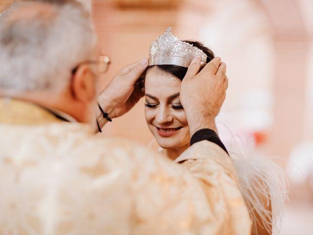 Il matrimonio di Nina e Sergiu a Modena, Modena 82
