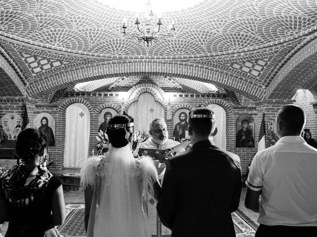 Il matrimonio di Nina e Sergiu a Modena, Modena 84