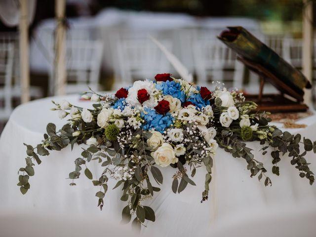 Il matrimonio di Nina e Sergiu a Modena, Modena 92